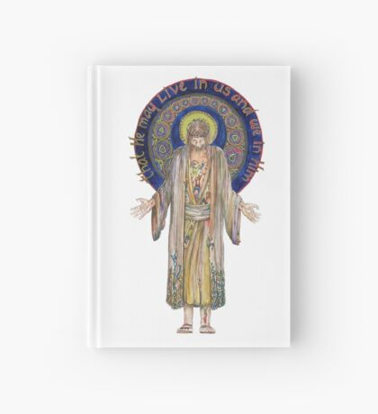 Life in Christ Hardcover Journal