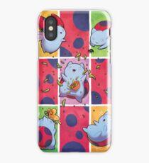 Sugar Peas iPhone Case/Skin
