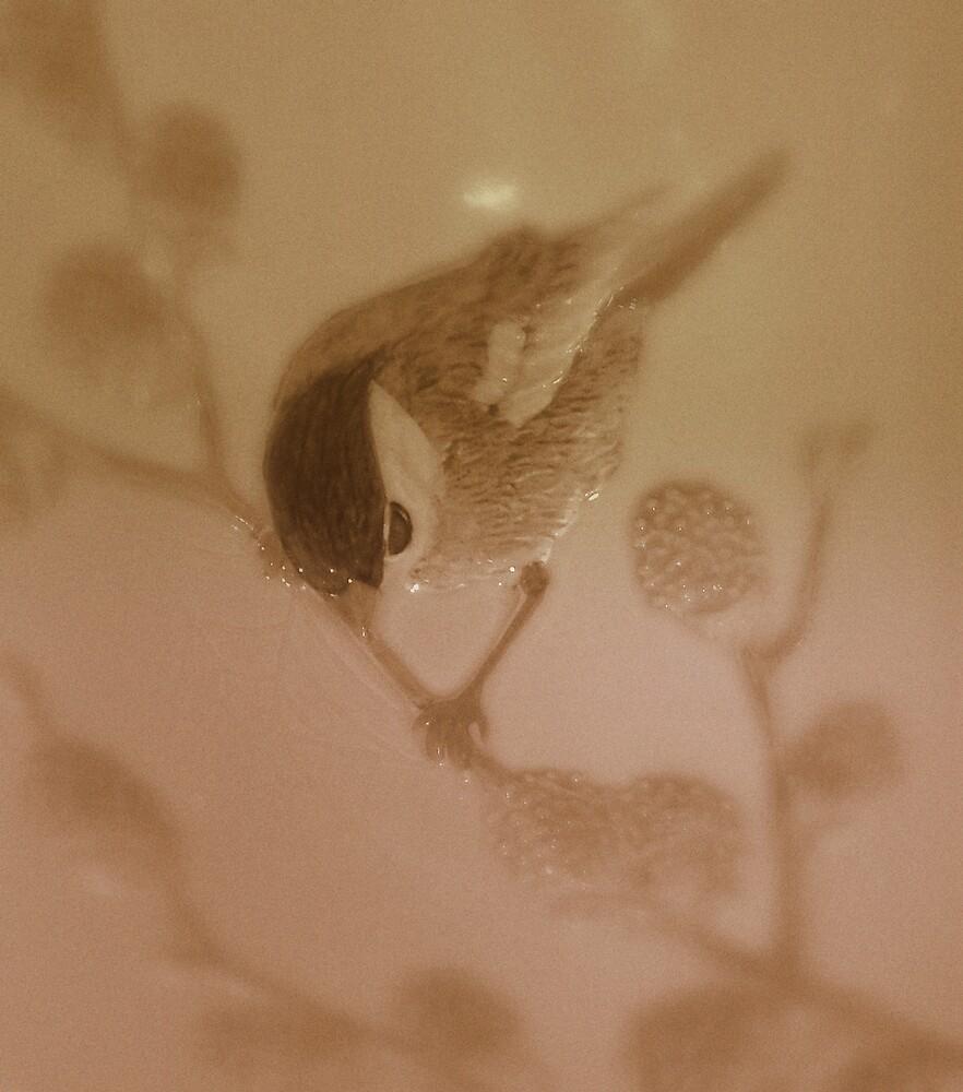 Flutter by gracespangle