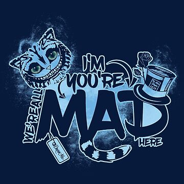 You must be mad by KEMPO-24