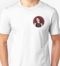 Katniss Everdeen Illustration  T-Shirt