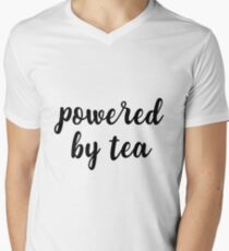 powered by tea T-Shirt