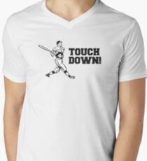 Touchdown Homerun Baseball Football Sports T-Shirt