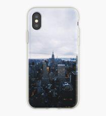 Vinilo o funda para iPhone Ciudad de Nueva York