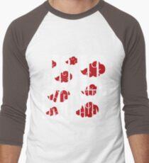 Join Akatsuki v2 Men's Baseball ¾ T-Shirt