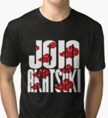 Join Akatsuki v2 Tri-blend T-Shirt