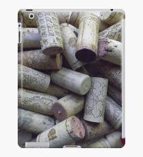 Wine Corks iPad Case/Skin