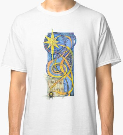 Love Come Down Classic T-Shirt