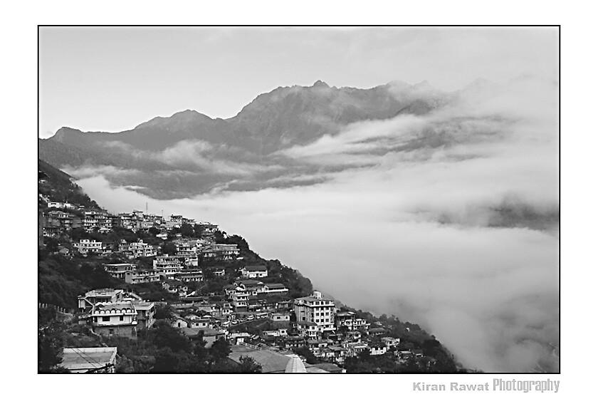 My Uttaranchal- The land of God by kiranrawat
