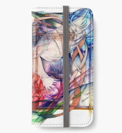 Lux Aeterna (Light Eternal) iPhone Wallet