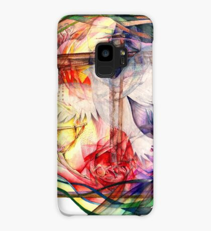 Lux Aeterna (Light Eternal) Case/Skin for Samsung Galaxy