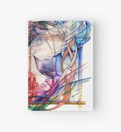 Lux Aeterna (Light Eternal) Hardcover Journal