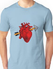 The most realistic valentines gift. Unisex T-Shirt