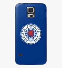 Glasgow Rangers - Football Case/Skin for Samsung Galaxy