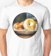 Food - Bagels for Sale Unisex T-Shirt