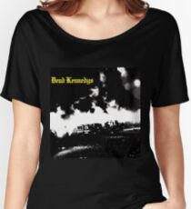 Dead Kennedys - Fresh Fruit for Rotting Vegetables Women's Relaxed Fit T-Shirt