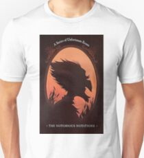 Count Olaf T-Shirt