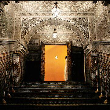 Dar Essalam by meanderthal
