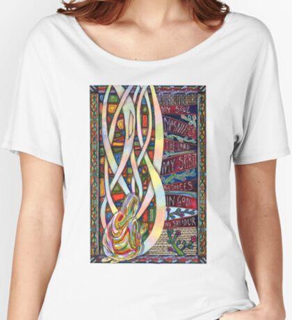 Magnificat Women's Relaxed Fit T-Shirt