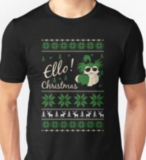 Christmas  For Labyrinth Movie Fan T-Shirt