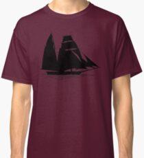 Sailboat Classic T-Shirt