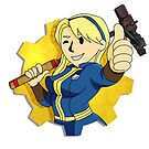 Welcome to Vault-Tec by Chris Bryer