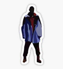 Big Sean - I Decided Sticker