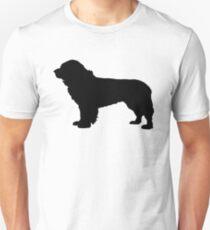 Newfoundland (Dog) Unisex T-Shirt