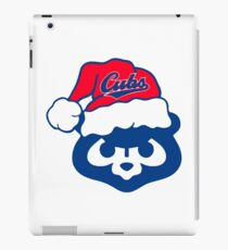 cubs iPad Case/Skin
