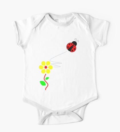 Fly Away Home Kids Clothes