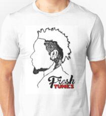 Fresh Tunes (IG: Fresh_Tunes86) Unisex T-Shirt