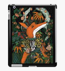 witchcraft iPad Case/Skin