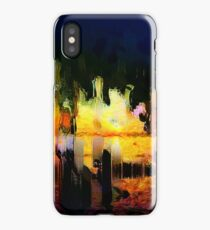 cityline iPhone Case