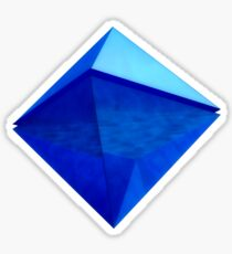 Ramiel  Sticker