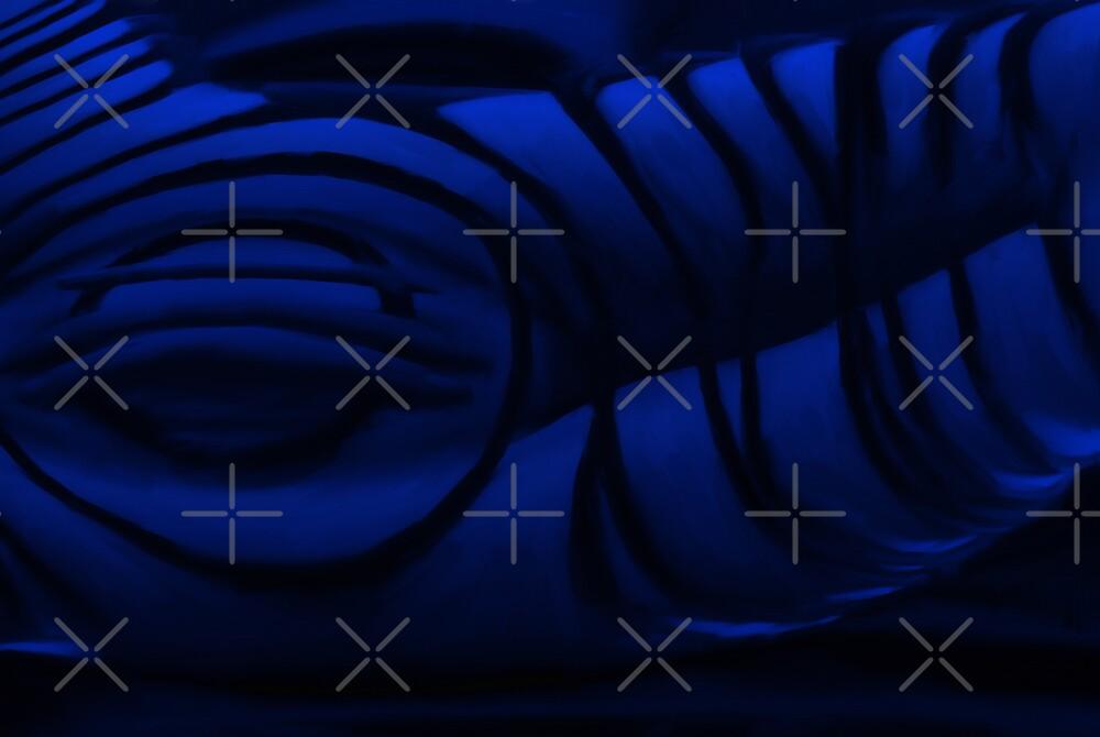 abbe`stract by Tony Anastasi