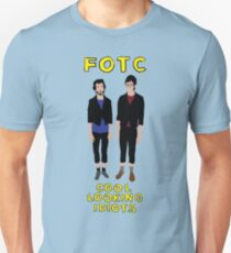 FOTC - Cool Looking Idiots T-Shirt