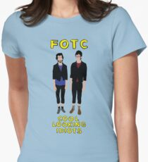 FOTC - Cool Looking Idiots T-Shirt