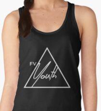 FV YOUTH -white T-Shirt