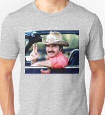 Burt Reynolds Unisex T-Shirt