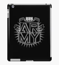 BTS ARMY iPad Case/Skin