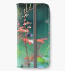 Stiletto Bokeh - Jupiter Lens iPhone Wallet/Case/Skin