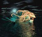 Siren by Rose Moxon