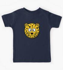 Baby Leopard Kids Tee