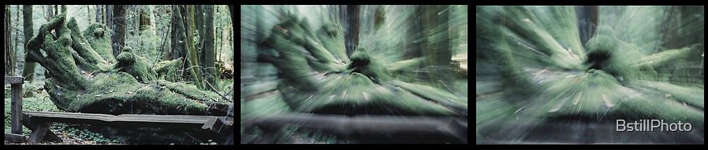 Warp Speed by BstillPhoto
