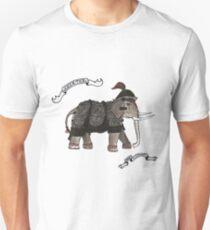Deer Tick - War Elephant T-Shirt