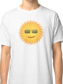 Cool Sun Classic T-Shirt