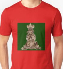 Royal Pioneer Corps old badge Unisex T-Shirt