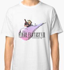 final fantasy vii | pink Classic T-Shirt