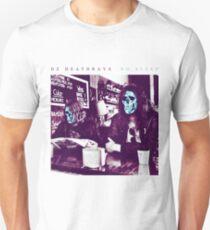 DZ Deathrays - No Sleep Unisex T-Shirt