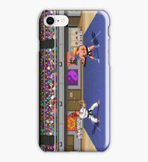 Budokan iPhone Case/Skin